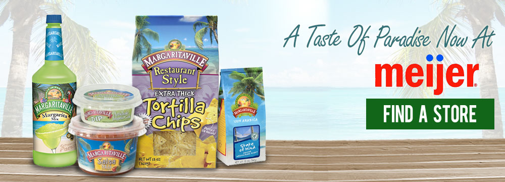 A Taste Of Paradise Now At Meijer