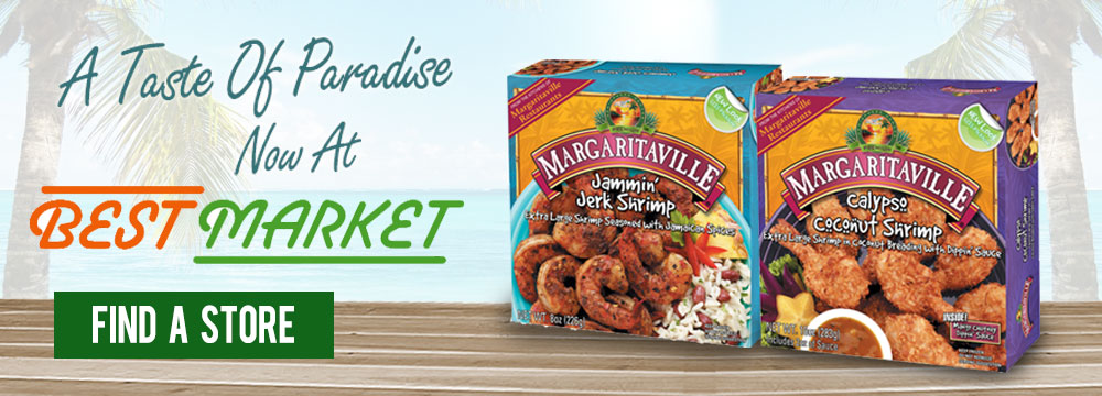 A Taste Of Paradise Now At Best Market