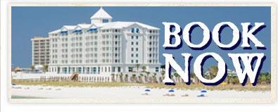 Margaritaville Pensacola Hotel