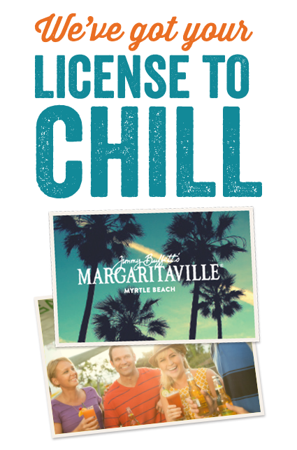 License To Chill