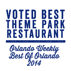 Orlando Theme Restaurant