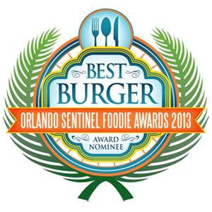 Orlando Best Burger