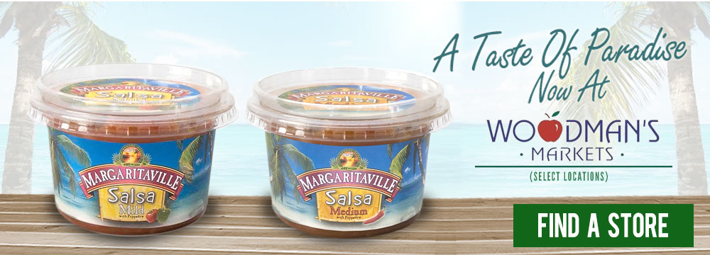 A Taste Of Paradise Now At Woodmans