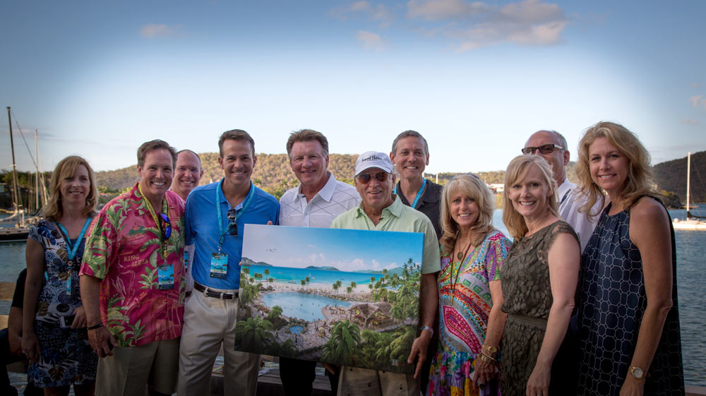Margaritaville Vacation Club unveiled in St. Thomas