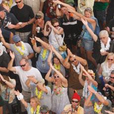 Jimmy Buffett's Margaritaville Atlantic City - Resorts Hotel Offers
